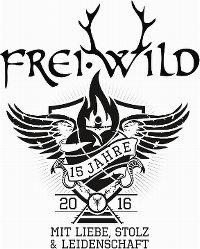 Cover Frei.Wild - 15 Jahre mit Liebe, Stolz & Leidenschaft [DVD]